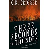 Three Seconds To Thunder (A China Bohannon Novel) (Volume 3)
