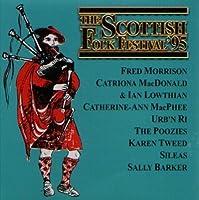 Scottish Folk Festival'95