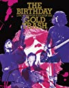 "LIVE AT NIPPON BUDOKAN 2015""GOLD TRASH""(初回限定盤) Blu-ray"