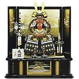 五月人形 大鎧 平飾り 12号幅93cm[fz-2]