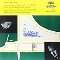 MOZART: CONCERTOS FOR PIANO AND ORCHESTRA NOS. 19 & 27 [LP] (180 GRAM AUDIOPHILE VINYL) [12 inch Analog]