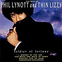 THE BEST OF PHIL LYNOTT AND THIN LIZZY