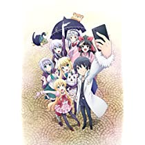 TVアニメ「異世界はスマートフォンとともに。」vol.1【Blu-ray】