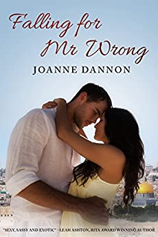 Falling for Mr Wrong: A fun romance with twists and turns. by [Dannon, Joanne]