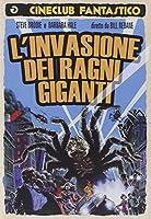 L'Invasione Dei Ragni Giganti [Italian Edition]