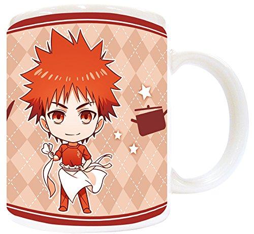 食戟のソーママグカップ