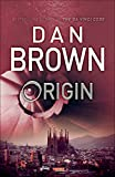 Origin: (Robert Langdon Book 5) 画像
