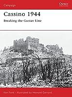 Cassino 1944: Breaking the Gustav Line (Campaign)