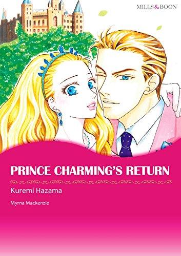 PRINCE CHARMING'S RETURN (Mills & Boon comics)