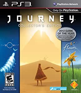 Journey Collector's Edition (輸入版:北米) - PS3