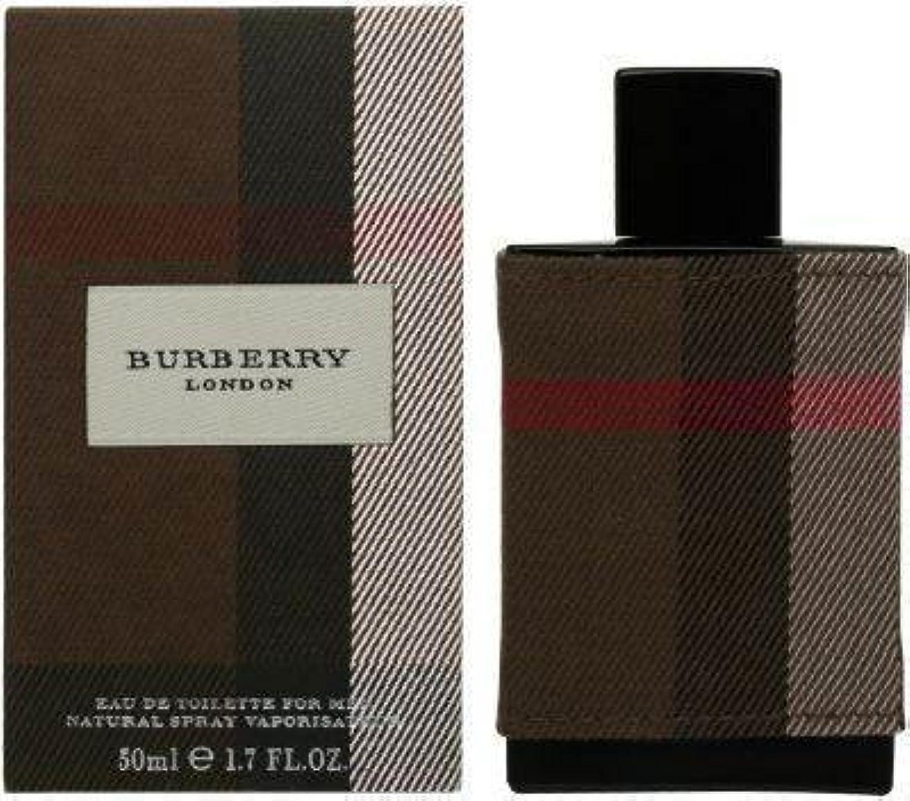 バーバリー (Burberry) (Burberry) ロンドン フォーメン EDT SP 50ml[並行輸入品]