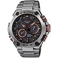 [カシオ]CASIO 腕時計 G-SHOCK MR-G GPSハイブリッド電波ソーラー MRG-G1000DC-1AJR メンズ