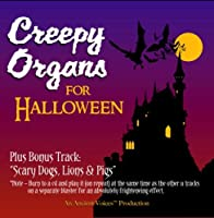 Creepy Organs for Halloween by UNKNOWN