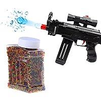 jiabetterniu水ビーズ、Bulletボール水のソフトJellyパール花瓶フィラー水ビーズビーズウェディング花装飾、子供Sensoryおもちゃ( 20000pcs )