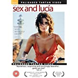 Sex And Lucia [DVD] by Paz Vega