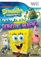 Spongebob: Planktons Robotic Revenge