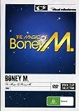 Magic of Boney M [DVD] [Import]