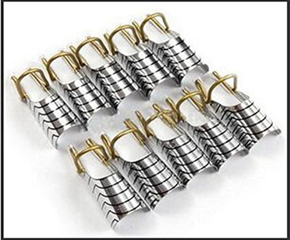 インフラパテ多数のACHICOO 美甲铝拖1PC银色
