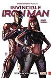 Invincible Iron Man Vol. 2: The War Machines
