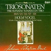 Trio Sonata Organ (4)