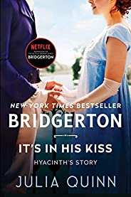 It's In His Kiss: Bridgerton (Bridgertons Boo