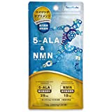 国産5ALAが1粒に25mg『5-ALA &NMN 30粒』【コスパ最大級】5ALAは研究に使用 週刊誌で話題の5-ALAとNMNを1粒に