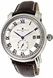 [サルバトーレマーラ]Salvatore Marra 腕時計 スモールセコンド腕時計 メンズ SM13121-SSWHBR[並行輸入品]