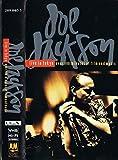Joe Jackson ?? Live In Tokyo (VHS)