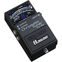 BOSS / 技WAZA CRAFT TU-3W MADE IN JAPAN Chromatic Tuner TU-3W チューナー ボス