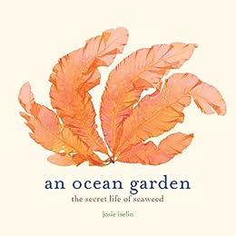 An Ocean Garden: The Secret Life of Seaweed by [Iselin, Josie]