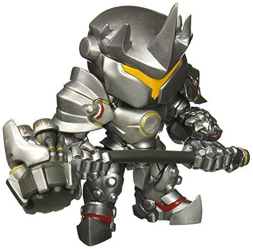 Funko - Figurine Overwatch - Ser 2 Reinhardt Oversized Pop 15cm - 0889698130868