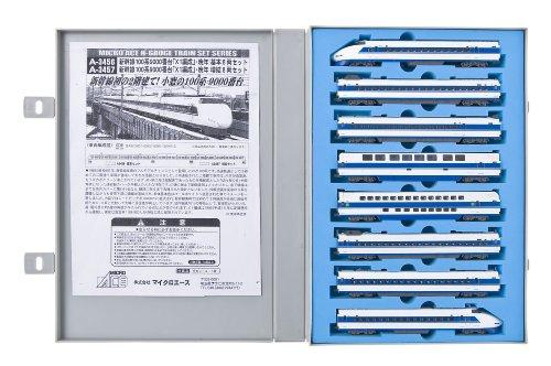 マイクロエース Nゲージ 100系9000番台新幹線 「X1...