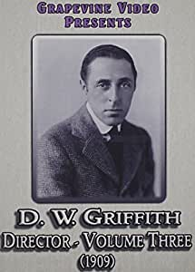 D. W. Griffith: Director 3 [DVD] [Import]