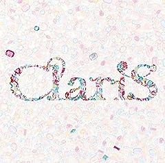 ClariS「pastel」のCDジャケット