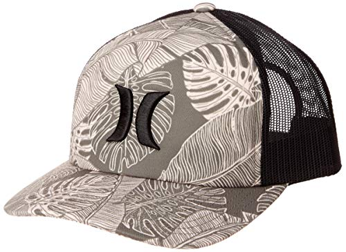 [ハーレー] PRINTED TRUCKER HAT PRINTED TRUCKER HAT レディース AR4026