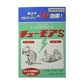 タニサケ ネズミ殺鼠剤 チューモア S