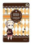 ヘタリア Axis Powers ドイツ PUパスケース 02