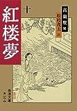 紅楼夢 10 (岩波文庫 赤 19-0)