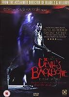 The Devil's Backbone [DVD]
