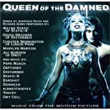 Queen of the Damned by QUEEN OF THE DAMNED / O.S.T. (2014-07-09)