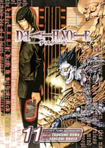 Death Note, Vol. 11の詳細を見る