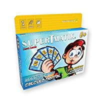 superTmatik Mental Math VOLUME 02 [並行輸入品]