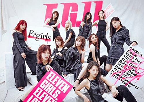 E.G.11-E-girls