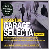 Essential Garage Selecta 6...