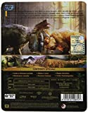 A Spasso Con I Dinosauri - Walking With Dinosaurs (3D) (Blu-Ray 3D+Dvd) [Italian Edition]