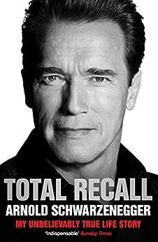 Total Recall by [Schwarzenegger, Arnold]