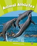 Penguin Kids CLIL: Level 4 Animal Athletes
