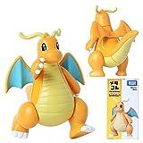 Metal Figure Collection Pokemon Dragonite 78mm JP