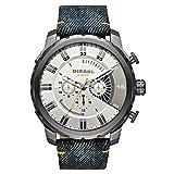 DIESEL ディーゼル STRONGHOLD ストロングホールド 【国内正規品】 腕時計 メンズ DZ4345