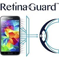 RetinaGuard GALAXY S5  ブルーライト90%カット保護フィルム